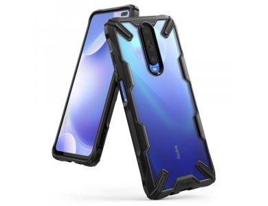 Ringke Fusion X Xiaomi Pocophone X2 / K30 Θήκη, Μαύρη