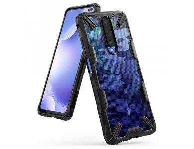 Ringke Fusion X Xiaomi Pocophone X2 / K30 Θήκη, Camo Black