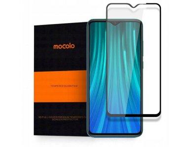 Mocolo Xiaomi Redmi Note 8T Full-Cover Tempered Glass