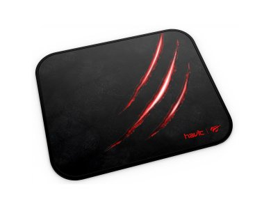 Havit HV-MP838 Gaming Mouse Pad (25x25cm), Black