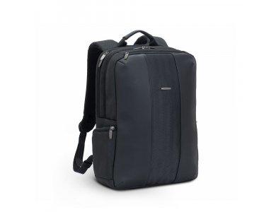 "Rivacase Narita 8165 Backpack / Laptop bag for Laptop up to 15.6"", Black"