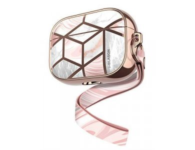 i-Blason Airpods Pro Cosmo case - Marble