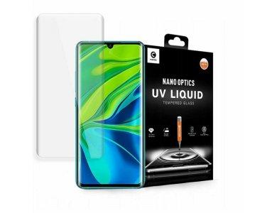 Mocolo Xiaomi MI Note 10 / Note 10 Pro UV Glass 9H Full Cover Tempered Glass