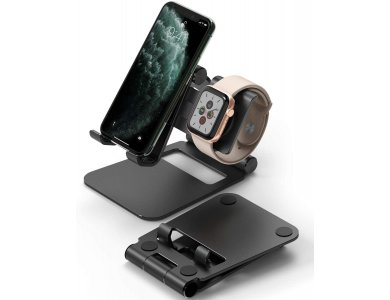 Ringke Super Folding Stand / Mount for iPhone & Apple Watch