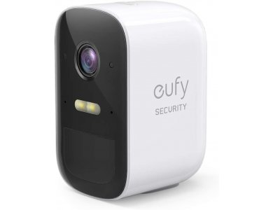 Anker eufyCam 2C Add-on Camera για χρήση με EufyCam 2C Κέντρο (HomeBase 2) - T81133D3