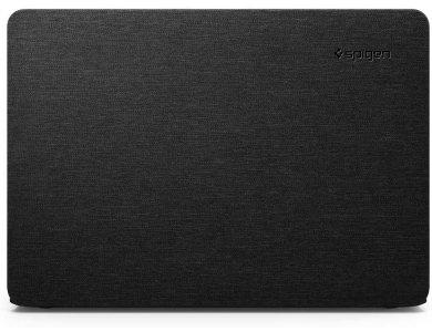 """Spigen Thin Fit MacBook Air 13"""" (2018/2019) Θήκη, Μαύρη - 071CS25963"""