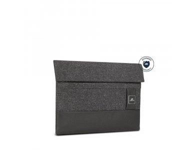 "Rivacase Lantau 8803 Τσάντα/Sleeve Laptop για Macbook & Ultrabook 13.3"", Γκρι"