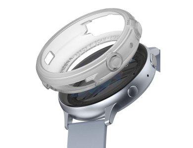 Ringke Galaxy Watch Active 2 44mm Air Sport Θήκη, Matte Clear