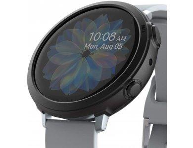 Ringke Galaxy Watch Active 2 44mm Air Sport Θήκη, Μαύρο