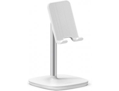 Ugreen Desktop Bracket Holder/ Stand for Smartphone/Tablet, Silver - 60343