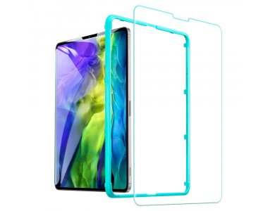 """ESR iPad Pro 2020 / 2018 11"""" Tempered Glass with Installation frame"""