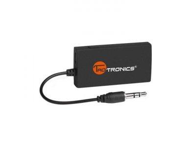 TaoTronics TT-BA01 Bluetooth Transmitter, 3.5mm AUX Wireless Audio Adapter