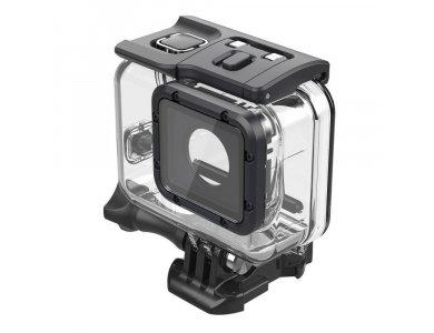 Tech-Protect GoPro Hero 5/6/7 Waterproof Case/Θήκη Αδιάβροχη για Action Camera GoPro, Διάφανη