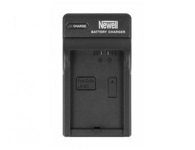 Newell Φορτιστής μπαταριών Canon LP-E5 - NL0319