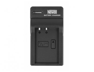 Newell Φορτιστής μπαταριών Canon LP-E17 - NL0048