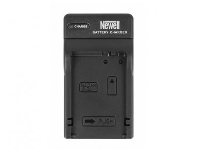 Newell Φορτιστής μπαταριών Canon LP-E8 - NL0815
