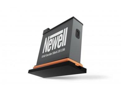 Newell Μπαταρία AB1 για DJI Osmo Action 1300mAh 3.85V - NL2147
