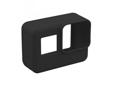 Tech-Protect GoPro Hero 5/6/7 Smooth case for Action Camera GoPro, Black