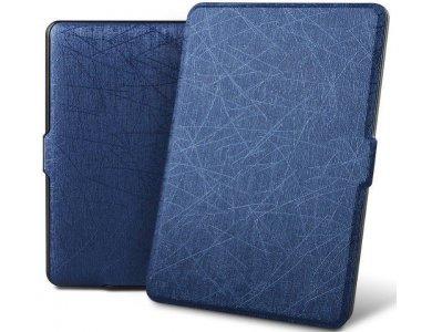 Tech-Protect Amazon Kindle Paperwhite IV/4 (Kindle 2018-2020) SmartShell Θήκη, Navy Blue