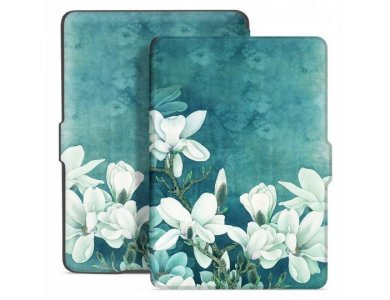 Tech-Protect Amazon Kindle Paperwhite 1 / 2 / 3 (Έως 2017) SmartShell Θήκη, Magnolia