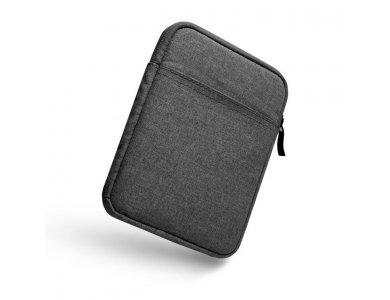 Tech-Protect Amazon Kindle Paperwhite 1 / 2 / 3 / 4 Sleeve / Case (18.5 x 14 x 2 cm) - Dark Grey