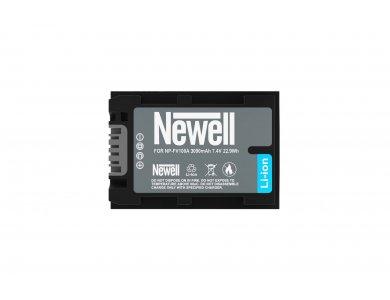 Newell Μπαταρία για SONY NP-FV100A 3090mAh / 7.4V - NL0413