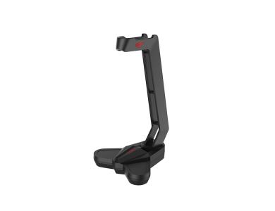 Havit HY505 GAMING Headphone holder, Black
