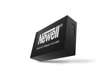 Newell Μπαταρία για Canon LP-E17 950mAh 7.2V - NL1007
