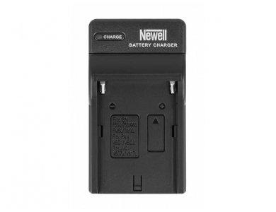 Newell Φορτιστής μπαταριών Sony NP-F / NP-FM - NL1772