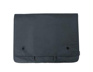 "Baseus Basics Sleeve/Θήκη Laptop 16"" Αδιάβροχη, για Macbook/Ultrabook/DELL XPS/HP/Surface/Envy κ.α., Dark grey - LBJN-B0G"