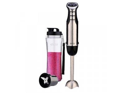 Camry Blender/ Mixer 700W με Stainless Steel  & BPA Free Bottle - CR4615
