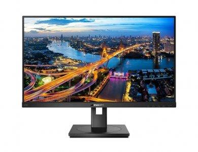 "Philips B-Line 275B1/00 27"" LED IPS Gaming Monitor, 2560x1440 @ 75Hz, HDMI, DP, USB, Speakers, Black"
