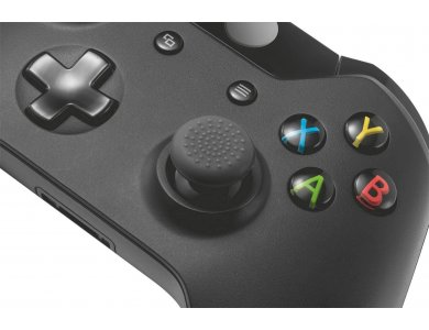 Trust Thumb Grips 8-Pack for Xbox One Controller - 20815