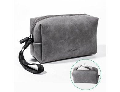 UGREEN LP285 case, for accessories, waterproof (grey)- 80359