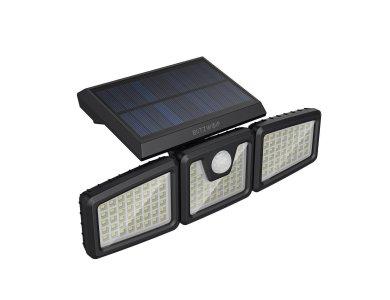 BlitzWolf BW-OLT4 Solar Wall Light, Split, with Motion and Light Sensor