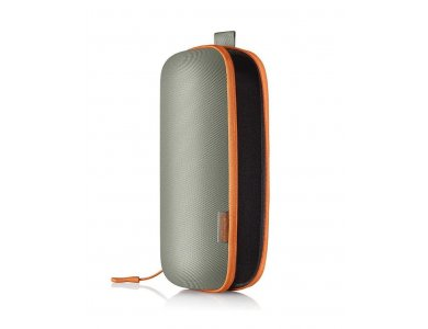 Wacaco Pipamoka Case, Protective Carry Case for Pipamoka device, Grey