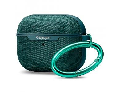 Spigen AirPods Pro Urban Fit Θήκη, Midnight Green - ASD00825