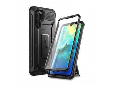 Supcase Huawei P30 Pro Unicorn Beetle Pro Rugged Full Body case, black