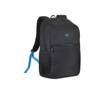 "Rivacase Regent 8069 Backpack for Laptop up to 17.3"", Black"
