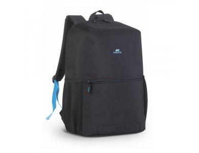 "Rivacase Regent 8067 Backpack for Laptop up to 15.6"", Black"