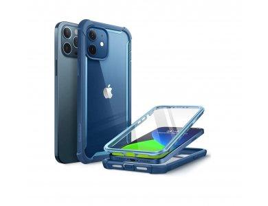 i-Blason iPhone 12 / 12 Pro Ares Case, Blue