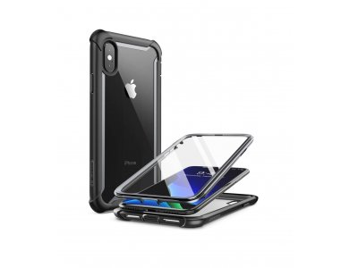 i-Blason iPhone X / Xs Ares Case, Black