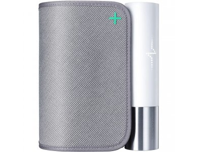 Withings BPM Core Arm Blood Pressure Monitor, ECG & Digital Stethoscope - Smart Πιεσόμετρο / Στηθόσκόπιο Μπράτσου με App & WiFi