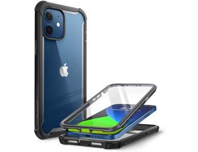 i-Blason iPhone 12 Mini Ares Case, Black
