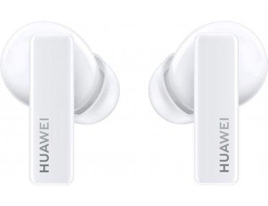 Huawei FreeBuds Pro Bluetooth V5.2 Headphones TWS - 55033464, Ceramic White