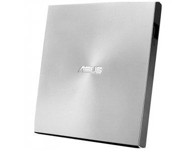 Asus ZenDrive U7M SDRW-08U7M-U, Ultra Slim CD / DVD, Writer / Burner, Silver