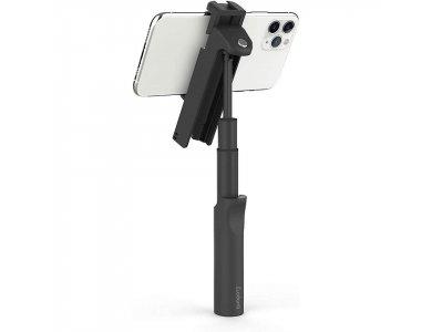Adonit 7-in-1 V-Grip Bluetooth Selfie Stick, Expandable Wireless Handheld Monopod - ADVGRIP