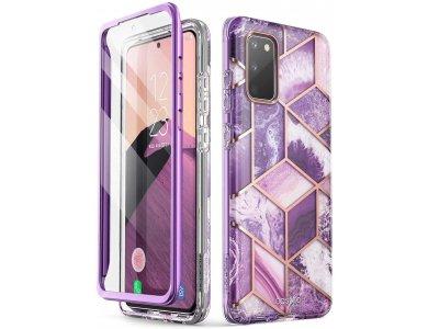 i-Blason Galaxy S20 FE Cosmo Θήκη, Marble Ameth