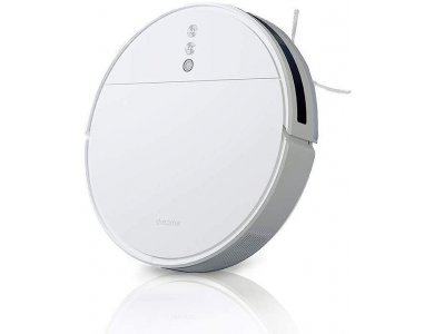 Dreame F9 by Xiaomi - Smart Robot Vacuum / Mopping Cleaner with Mop Function, Ultra Thin, 2500Pa, with App, White