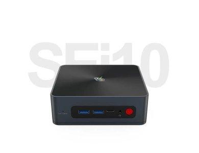 Beelink SEi Core i3 Mini PC - Intel i3-1011U, 8GB DDR3RAM, 256GB SSD Storage, Windows 10